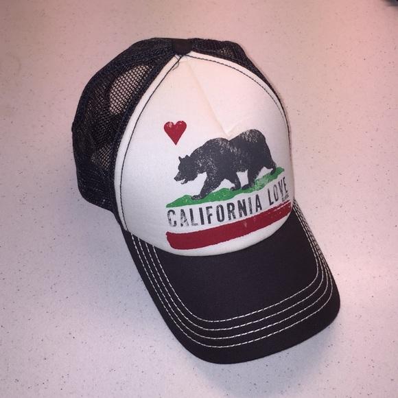 35feb64bec4d8 California 梨Hat. M 5b0f31d6a44dbe40c4ede73d